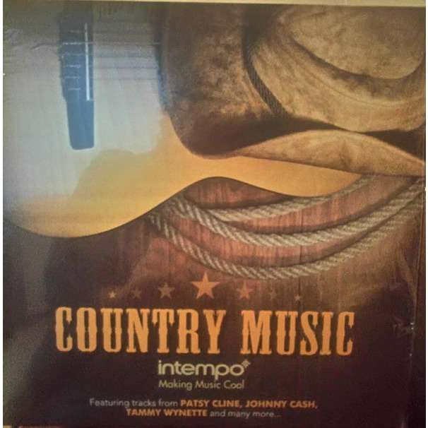 various Country Music