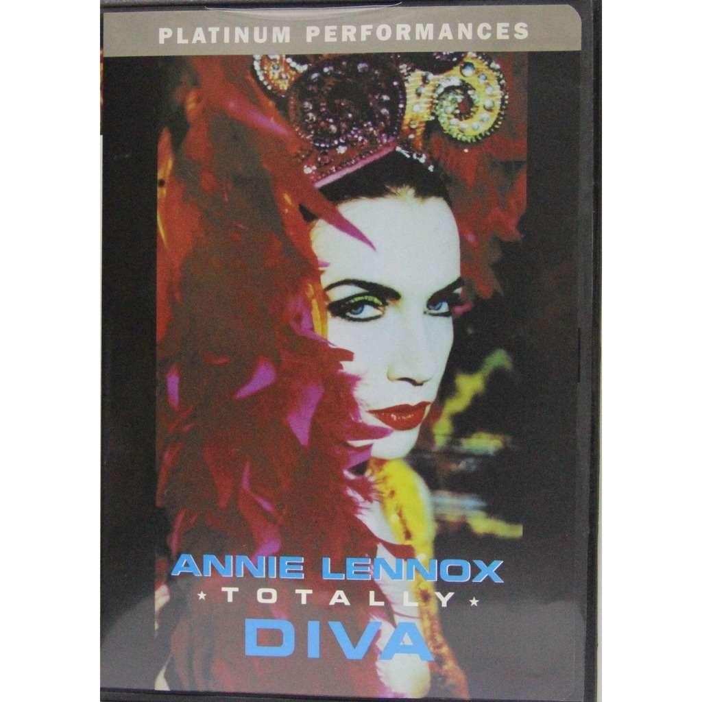 Annie Lennox Totally diva