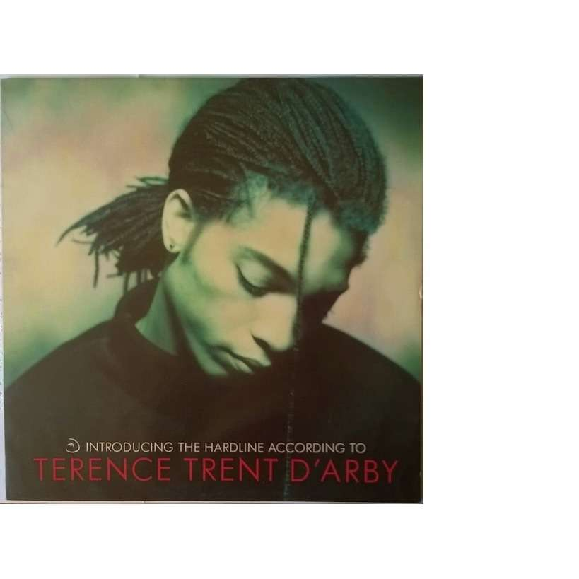 TERENCE TRENT D'ARBY INTRODUCING THE HARDLINE ACCORDING TO