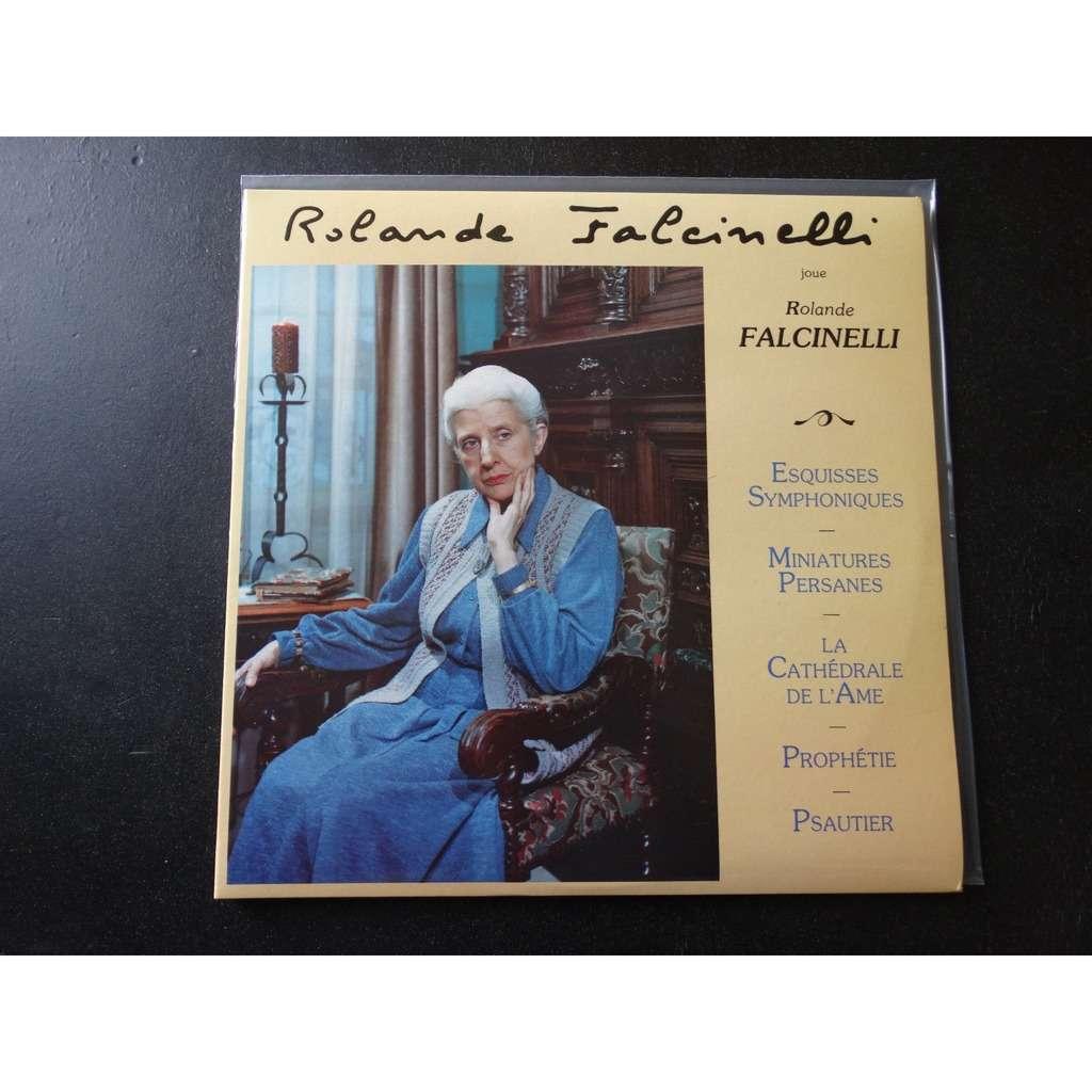 rolande falcinelli joue rolande falcinelli