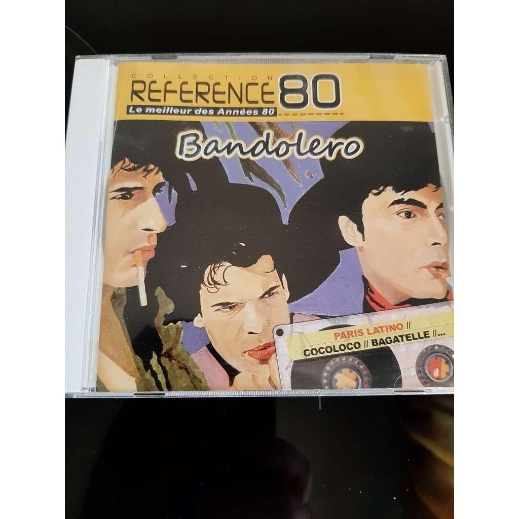 bandoléro référence 80 (best of)