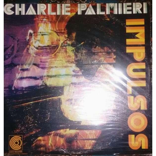 Charlie Palmieri - Impulsos Charlie Palmieri - Impulsos