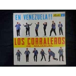 Los Corraleros De Majagual - En Venezuela!! Los Corraleros De Majagual - En Venezuela!!