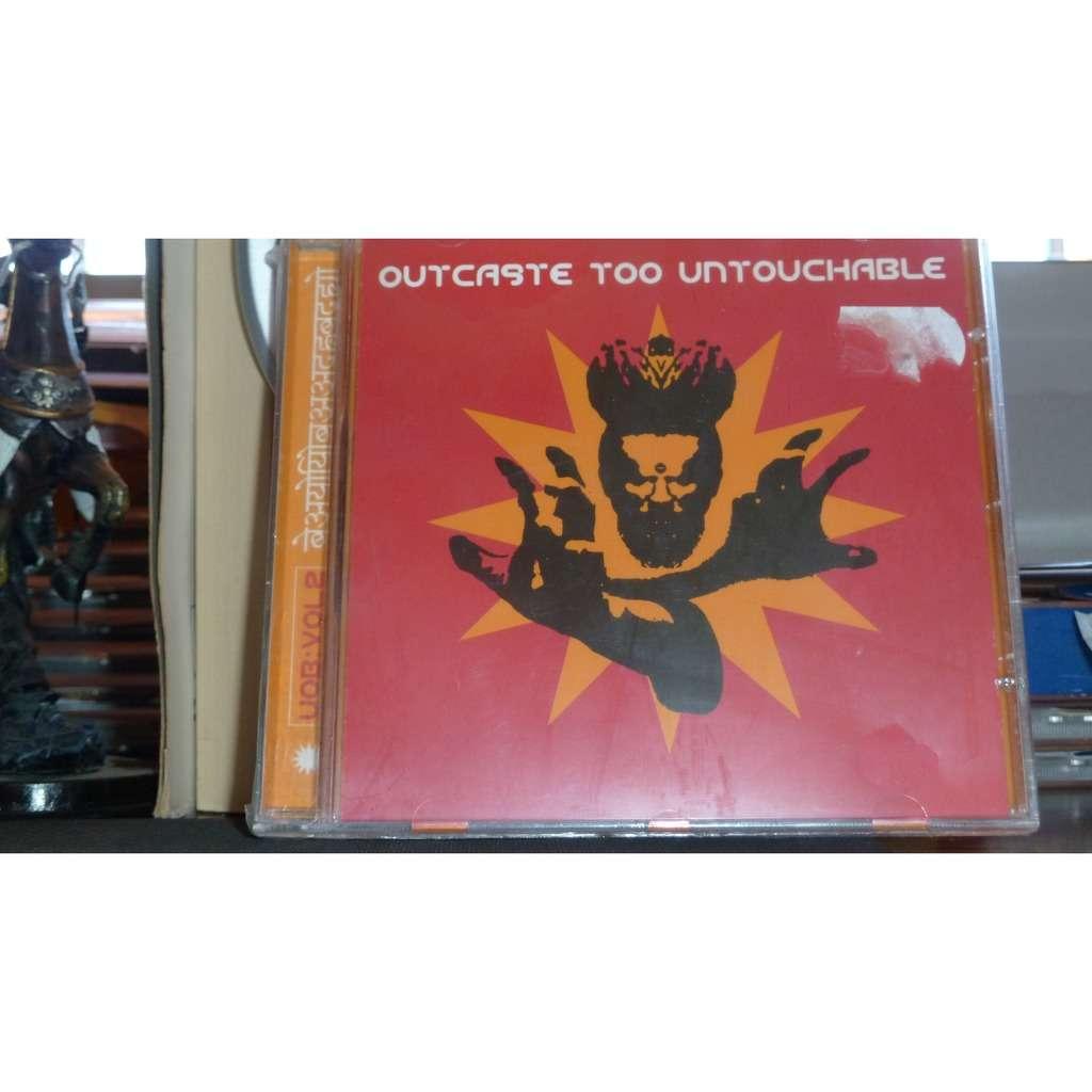 Various Too Untouchable Outcaste Beats