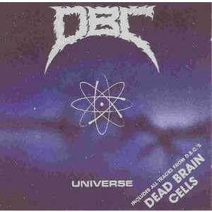 D.B.C. Universe