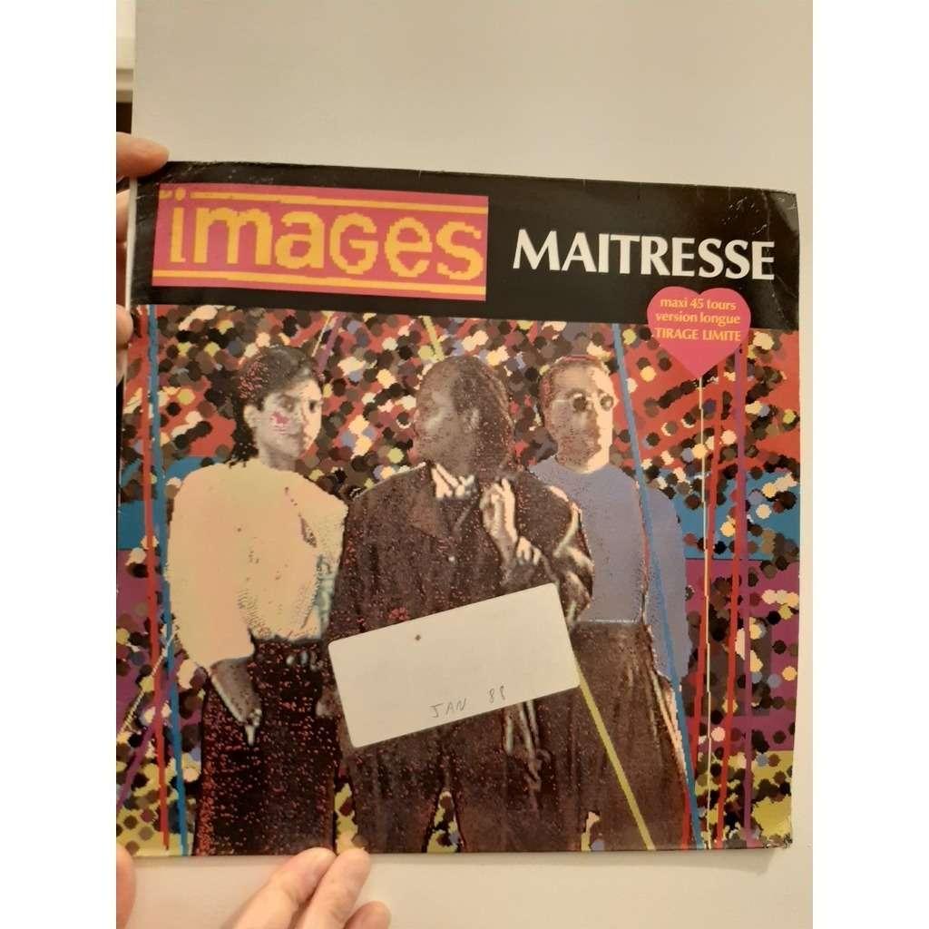 images maitresse