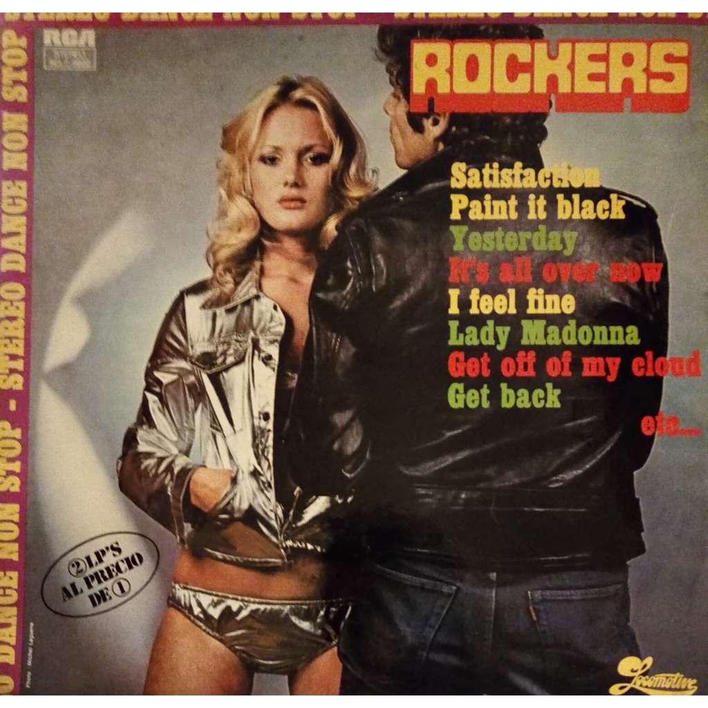 Various Rockers & Special Rock' N' Pop Stars