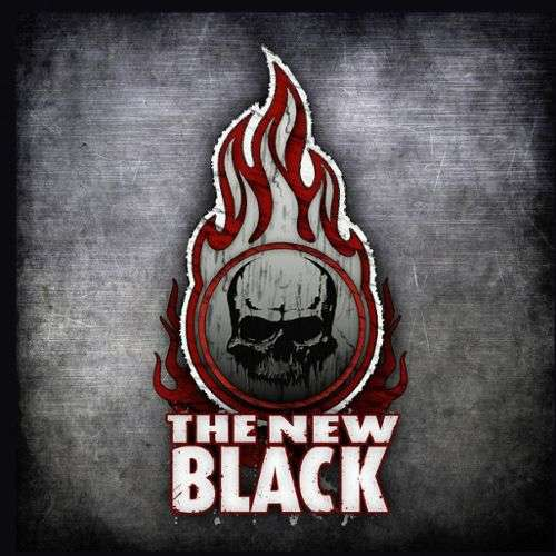 The New Black The New Black