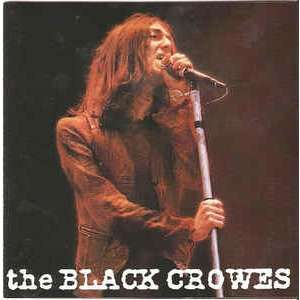 The Black Crowes Songs Of The Flesh
