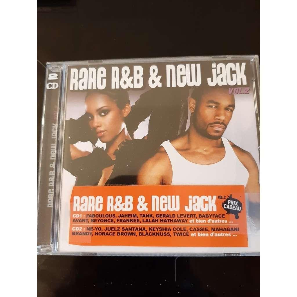 rare rnb & new jack vol 2