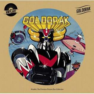 goldorak générique du dessin animé