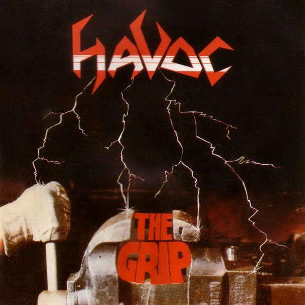 Havoc The Grip