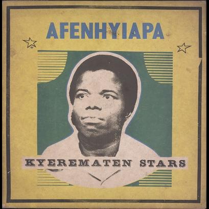 Kyerematen Stars Afenhyiapa