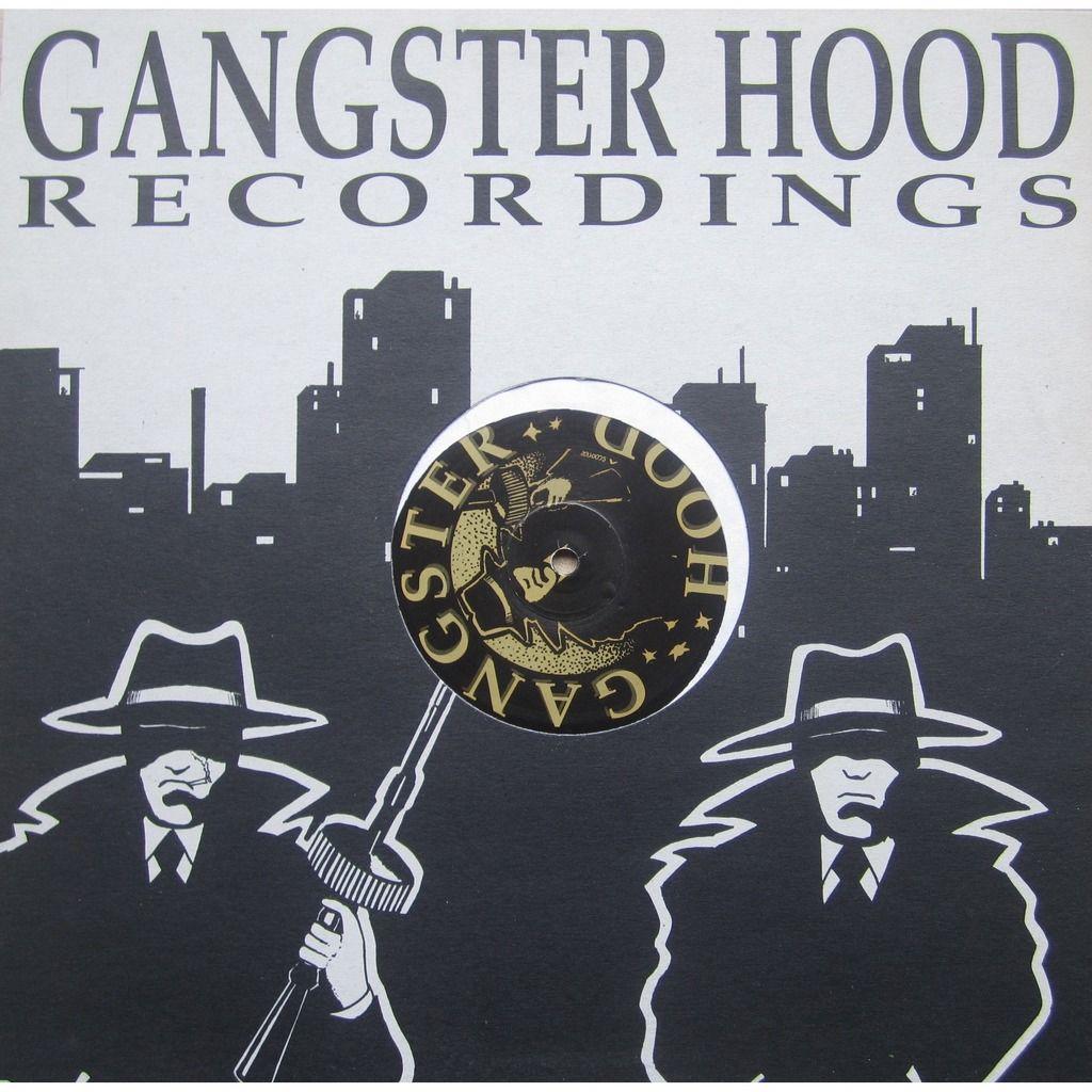 gangster hood chant