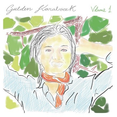 Gulden Karabocek Volume 1