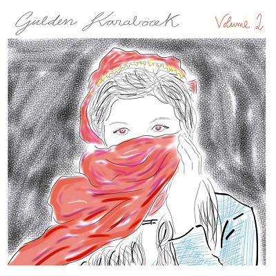Gulden Karabocek Volume 2