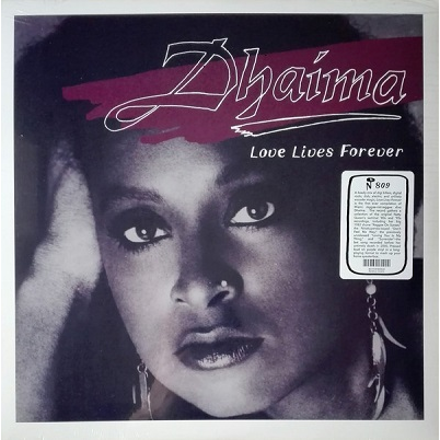 Dhaima Love Lives Forever