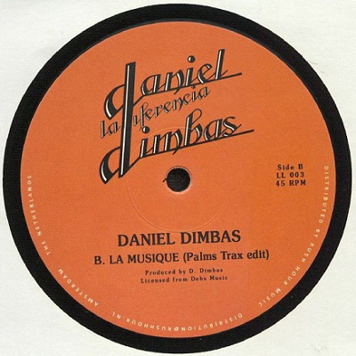 Daniel Dimbas, La Diferencia La Diferencia Edits