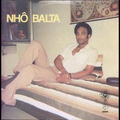Nho Balta s/t