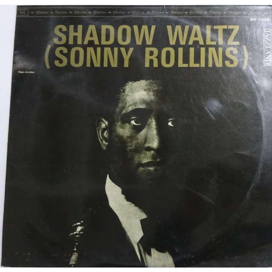 Sonny Rollins Oscar Pettiford Max Roach Freedom Suite