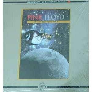 pink floyd 1971 : San Diego Odyssey (Part 2) - Limited edition 292/300 - Green Vinyl