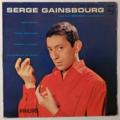 SERGE GAINSBOURG - Le Claqueur De Doigts +3 - 45T (EP 4 titres)