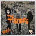 THE T-BONES / YARDBIRDS - I Am Louisiana Red +3 (garage) - 45T (EP 4 titres)