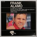 FRANK ALAMO - Le Chef De La Bande +3 - 45T (EP 4 titres)