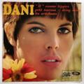 DANI - H Comme Hippies +3 (yeye girl) - 45T (EP 4 titres)