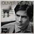 OLIVIER DESPAX - Une Lettre De Toi +3 - 45T (EP 4 titres)