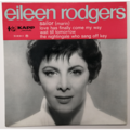EILEEN RODGERS - Sailor +3 - 45T (EP 4 titres)