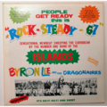 BYRON LEE AND THE DRAGONAIRES - Rock - Steady - 67 - 33T