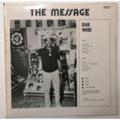 PRINCE BUSTER - The Message Dub Wise - 33T