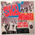 CARLOS MALCOLM - Ska-Mania - 33T