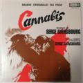 SERGE GAINSBOURG - Cannabis (o.s.t/b.o.f) - 33T