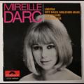 MIREILLE DARC (SERGE GAINSBOURG) - Libertad +3 - 45T (EP 4 titres)