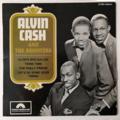 ALVIN CASH - Alvin's Boo-Ga-Loo +3 (soul) - 45T (EP 4 titres)