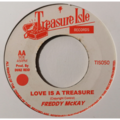 THE TECHNIQUES / FREDDIE MCKAY - You Don´t Care +1 (Rocksteady) - 45T x 1