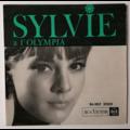 SYLVIE VARTAN - A L'Olympia/En Écoutant La Pluie +3 - 45T (EP 4 titres)