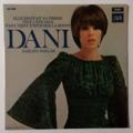 DANI - Elle Récitait Sa Prière +3 - 45T (EP 4 titres)