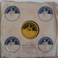 AMADE & HIS GROUP - Ye ge ge / Ogbe bara bara - 78 rpm