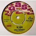ERIC BARNET - The Horse/Action Line (rocksteady) - 45T x 1