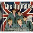 animals british invasion