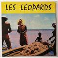 LES LÉOPARDS - D'Leau Coco / Bana Léopards - 45T x 2 (SP)