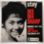 DEE DEE SHARP - Stay +3 (soul) - 7inch (EP)