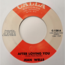 JEAN WELLS - After Loving You +1 - 7inch x 1