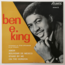 BEN E. KING - Stand By Me +3 (soul) - 7inch (EP)