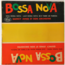 QUINCY JONES - Soul Bossa Nova (latin Jazz) - 7inch (EP)