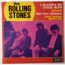 Rolling Stones - I Wanna Be Your Man +3 - 45 RPM EP 4 títulos