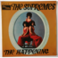 SUPREMES - The Happening +3 (motown) - 7inch (EP)
